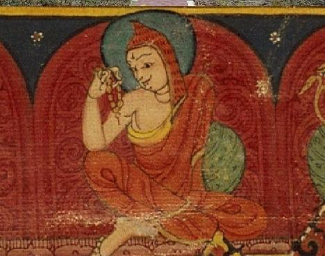 Study Buddhism in Austria Online